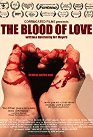 The Blood of Love Poster