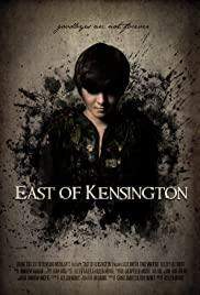 East of Kensington Poster