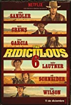 Primary image for The Ridiculous 6
