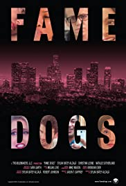 Fame Dogs Poster