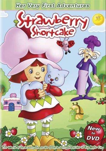 The World Of Strawberry Shortcake Tv Movie 1980 Imdb