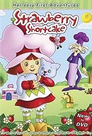 The World of Strawberry Shortcake Poster