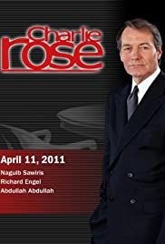 Episode dated 11 April 2011 Poster