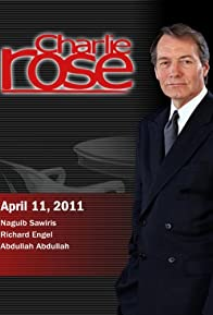 Primary photo for Episode dated 11 April 2011