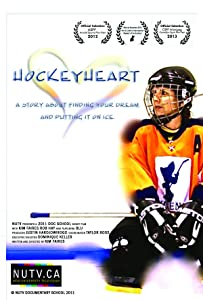 Movie 720p download Hockeyheart by none [hddvd]