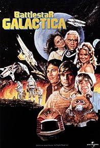 Primary photo for Battlestar Galactica