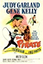 The Pirate (1948) Poster