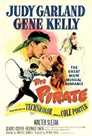 The Pirate (1948) Poster - Movie Forum, Cast, Reviews