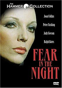 Best new movie downloads Fear in the Night Peter Collinson [mts]