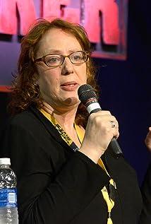 Janet Pierson Picture