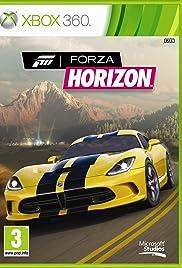 Forza Horizon Poster