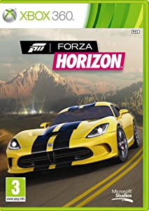 Movies direct download for free Forza Horizon by Ralph Fulton [Full]
