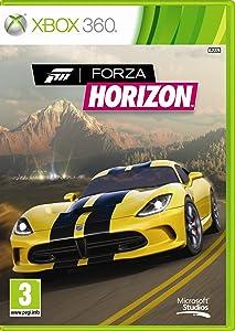 Full movies downloads Forza Horizon UK [640x640]