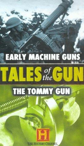 Where to stream Tales of the Gun