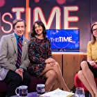 Steve Coogan and Susannah Fielding in This Time with Alan Partridge (2019)