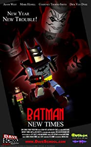 the Batman: New Times hindi dubbed free download