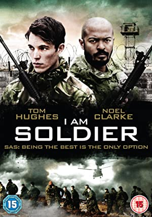 Permalink to Movie I Am Soldier (2014)