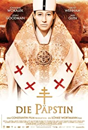 Pope Joan (2009) Poster - Movie Forum, Cast, Reviews