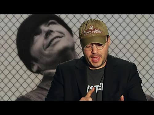 Adam Rifkin on ONE FLEW OVER THE CUCKOO'S NEST for Trailers From Hell