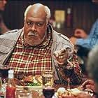 Eddie Murphy stars as Papa Klump