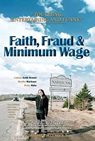 Primary photo for Faith, Fraud, & Minimum Wage