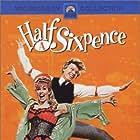 Half a Sixpence (1967)