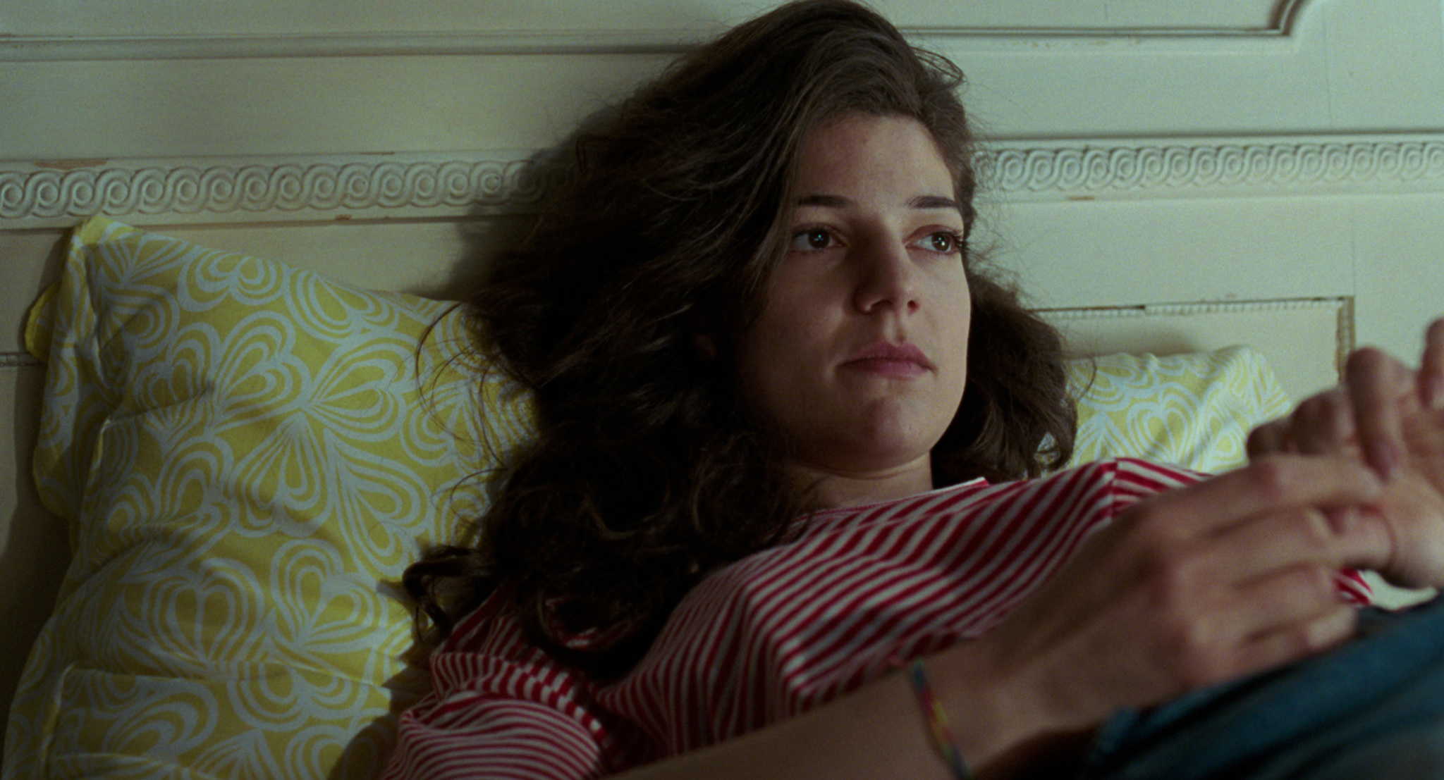 Esther Garrel Nude Photos 61