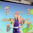 JoJo Siwa at an event for Kids Choice Awards 2019 (2019)