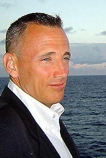 Geoffrey Grider Picture