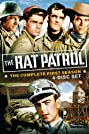 The Rat Patrol (1966) Poster