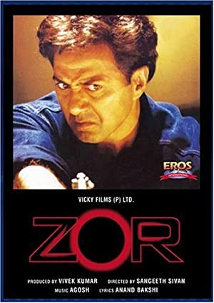 Sunny Deol Zor: Never Underestimate the Force Movie