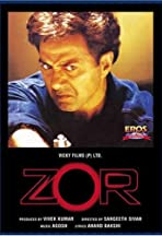 Zor: Never Underestimate the Force