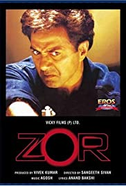 Zor – Never Underestimate the Force (1998) Watch Full Movie