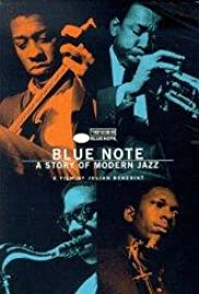 Blue Note - A Story of Modern Jazz (1997) Poster - Movie Forum, Cast, Reviews