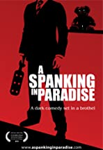 A Spanking in Paradise