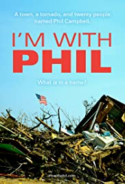 I'm with Phil Poster