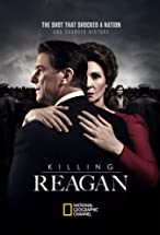 Primary image for Killing Reagan