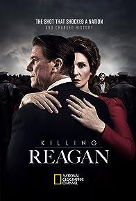 Primary photo for Killing Reagan