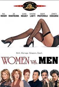Primary photo for Women vs. Men