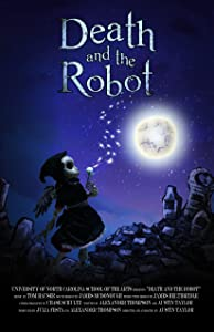 1080p movie downloads Death and the Robot [DVDRip]