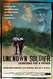 Unknown Soldier: Searching for a Father Poster