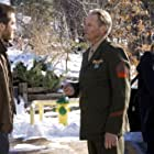 Sam Shepard, Mare Winningham, and Jake Gyllenhaal in Brothers (2009)