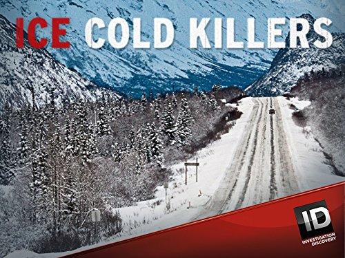alaska ice cold killers streaming