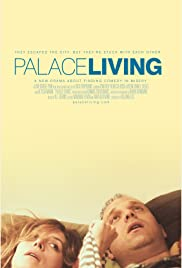 Palace Living Poster