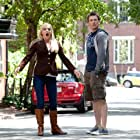 Chris Evans and Anna Faris in What's Your Number? (2011)