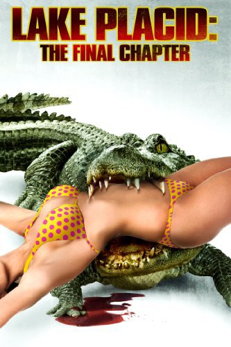 Lake Placid: The Final Chapter (2012) Hindi Dubbed