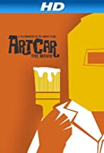 Primary image for Art Car: The Movie