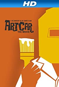 Primary photo for Art Car: The Movie
