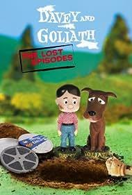Davey and Goliath (1960) Poster - TV Show Forum, Cast, Reviews