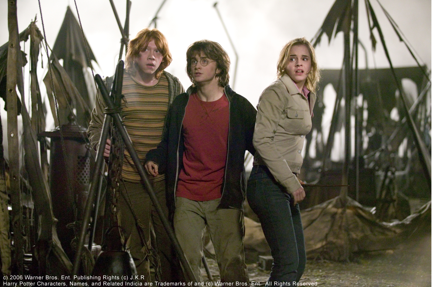 Harry Potter And The Goblet Of Fire 2005 Photo Gallery Imdb